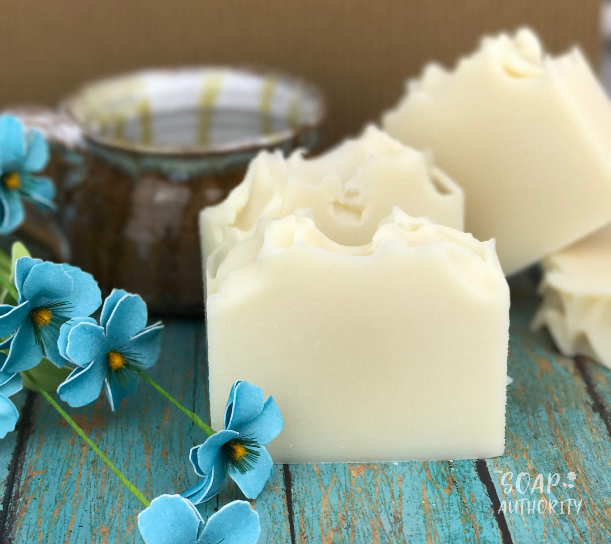 3 Compelling Resons For Using Tallow in Soap Making- Soap Authority