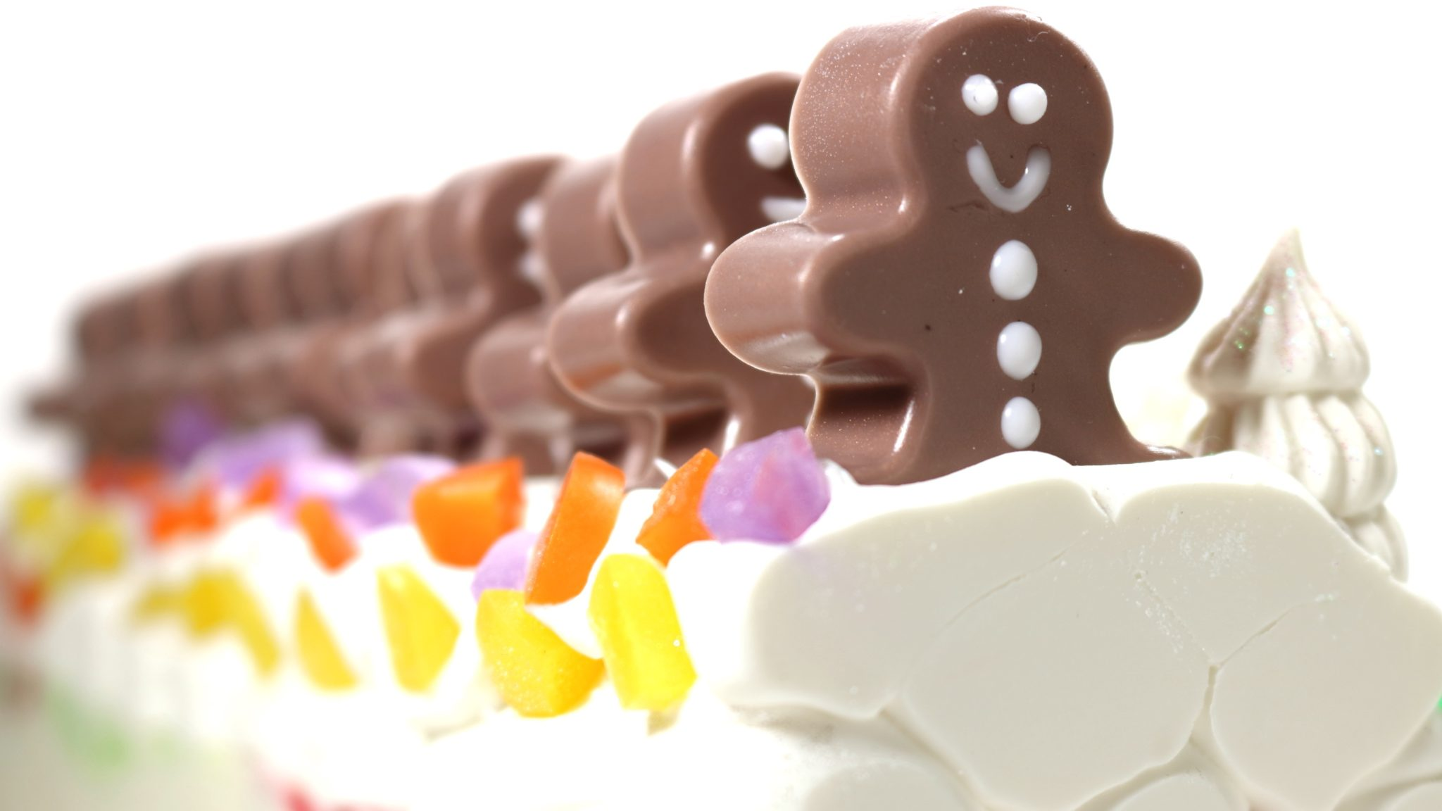 Christmas Gingerbread Soap – Soap Authority