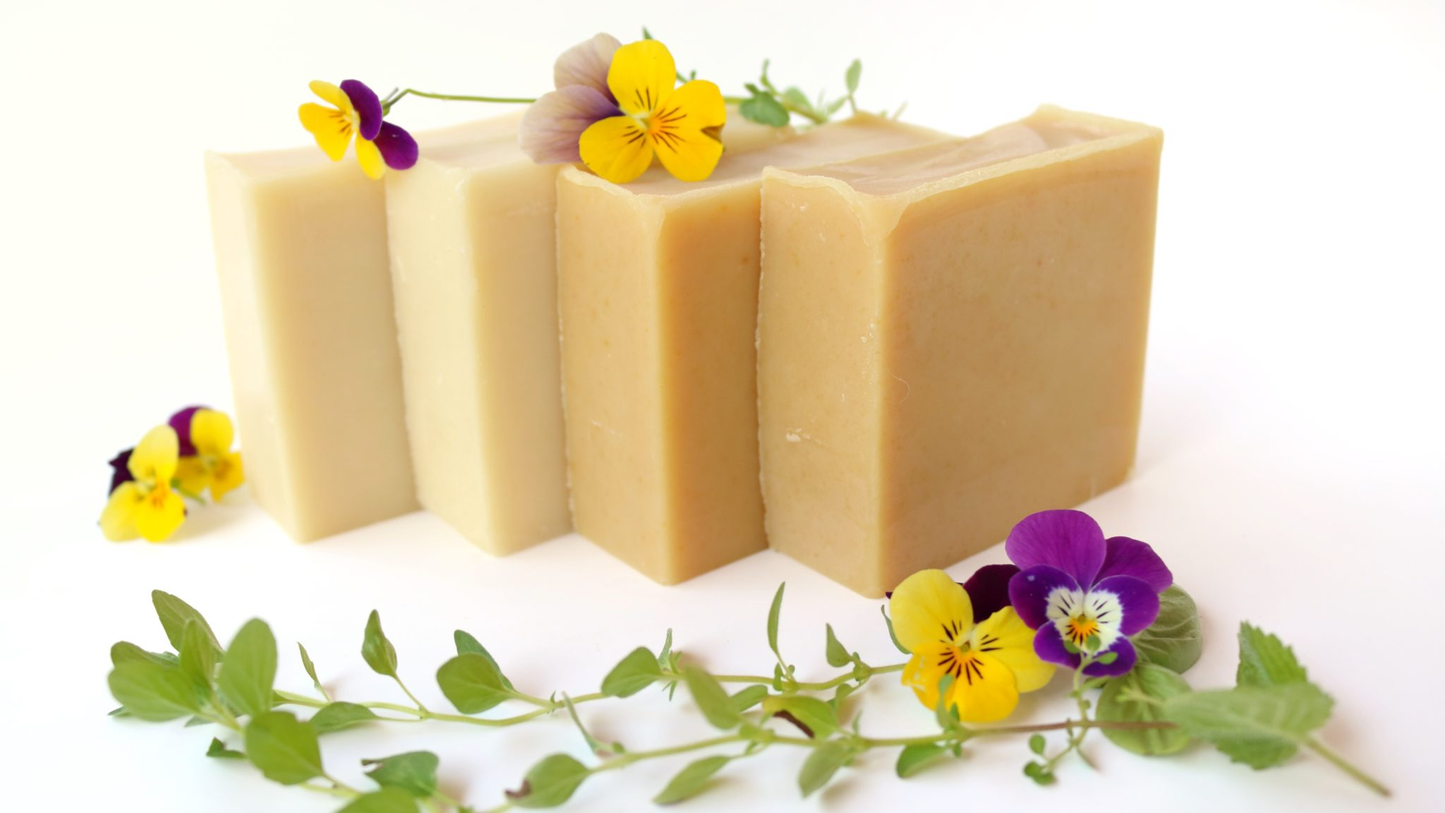 Goat Kefir Soap – Soap Authority