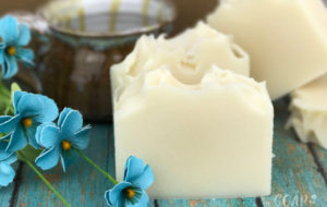 3 Compelling Resons For Using Tallow in Soap Making- Soap Authority: There are some very good reasons for using tallow soap that may surprise you! Here are my top three!