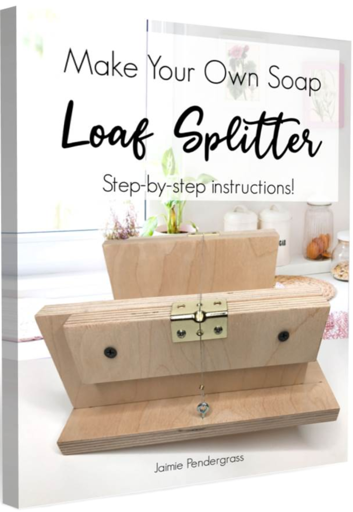 Soap Loaf Splitter eBook – Soap Authority