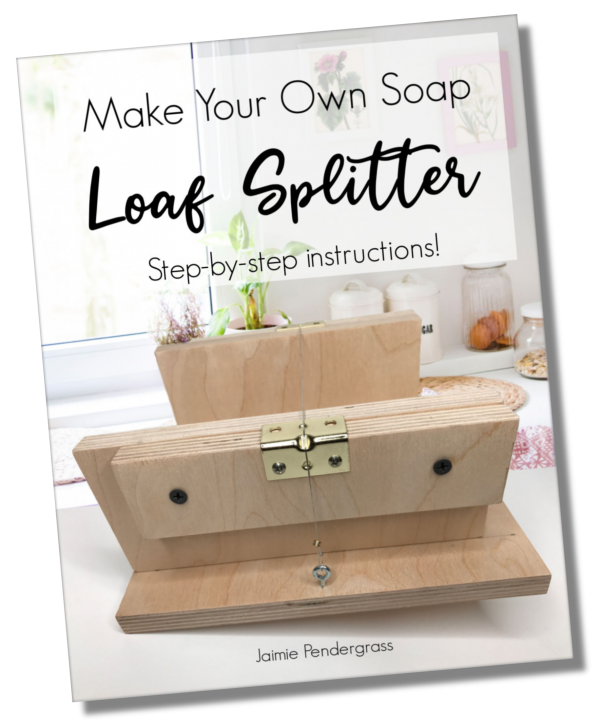 Soap Log Splitter eBook