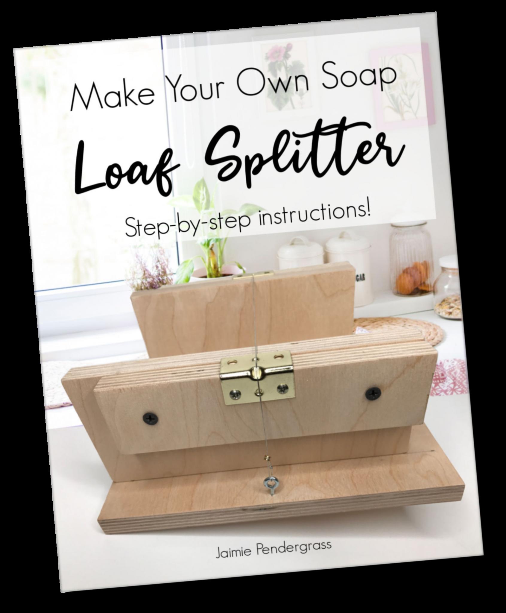 Soap Log Splitter eBook